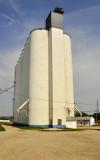 Missouri Valley, IA grain elevator.