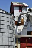 Windsor, CO old grain elevator.