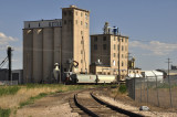 Greeley, CO elevator & mill.