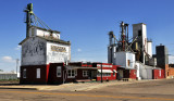 Greeley old elevator & feed mill.