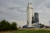 Hay Springs, NE grain elevator.