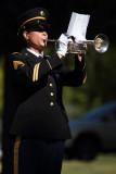 Royal Air Force Cadet Memorial Service - 2010