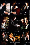 Kent High School Jazz Band Poster 2007