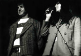 Sonny & Cher   Nancy's  1st Performance Photo, November 20, 1965  Philadelphia Conventon Hall