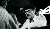 Gallagher w Glasses