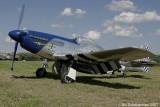 P-51 Excaliber