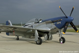 P-51 Sweet and Lovely