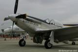 P-51 Barbara Jean