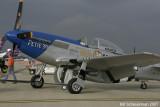 P-51 Petie 3rd