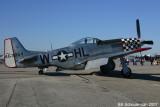 P-51 Twilight Tear