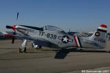 P-51 La Pistolera