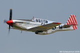 P-51 Betty Jane