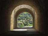 Arches of light in Lorca