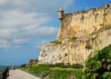 OSJ-Massive city walls protect the bay