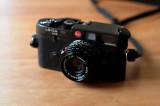 Leica M6, Summicron 35mm ASPH.