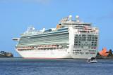 Caribbean Cruise - Ventura 2011
