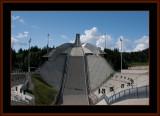 HOLMENKOLLEN SKI JUMP YEAR 2011