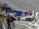 Parade of Car Haulers.