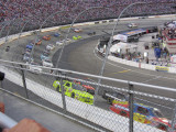 Nationwide race