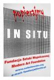 IN SITU - Modern Art Foundation