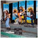 Done with Dolls (teen rock band)