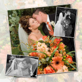 InSight's Custom Wedding Albums