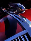 1936 Chevy STD