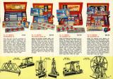 1955 A.C. Gilbert Catalog