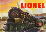 1948 Lionel Catalog