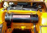 Lugage Metal Strap Brackets