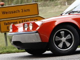 914-8, a Very Special 'Eight-Cylinder' car..