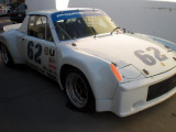 IMSA 24 Hour of Daytona GTU Winner 1980