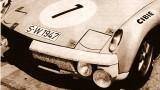 The Nurburgring #1 Porsche 914-6 GT S-W 1947 - sn 914.043.2541