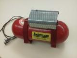 Heizmann Fire Bottle Systems