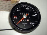 OEM Gauges of the 914-6 GT...