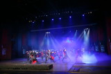 Song Dynasty show at Hangzhou