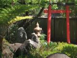 Japanese Garden, Auburn