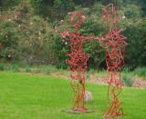 Hidden 2011 – Sculpture at Rookwood – 4