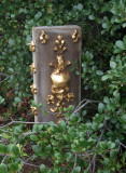 Hidden 2011 – Sculpture at Rookwood – 7