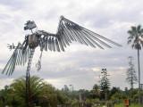 Hidden 2011 – Sculpture at Rookwood – 8