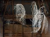 Hidden 2011 – Sculpture at Rookwood – 9
