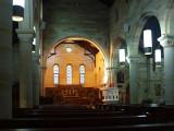 Interior St Johns Church