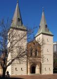 St Johns Church – 2