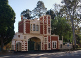 Parramatta Park Gatehouse