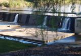 Weir on Parramatta River