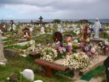 Hanga Roa Cemetery – 1