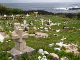 Hanga Roa Cemetery – 2