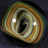 Mobius Size: 1.43 Price: SOLD