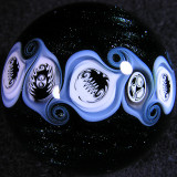 Moon Collision Size: 1.51 Price: SOLD