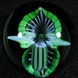 Slipper Verde Size: 1.57 Price: SOLD